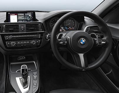 360 CAR INTERIOR RENDERS | FULL CGI