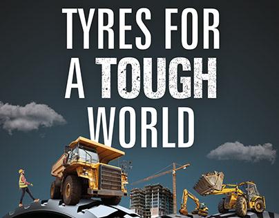 Titan - Tyres for a tough world
