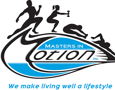 Masters in Motion Inc. Logo