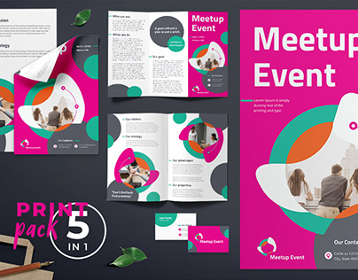 Meetup Event Templates Suite