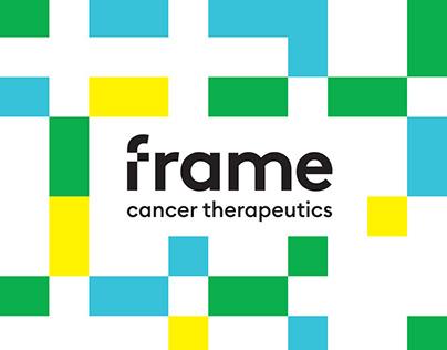 Frame – Visual Identity