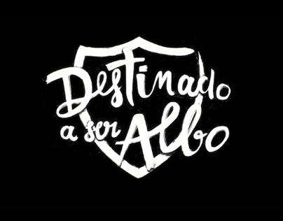 Under Armour / Destinado a ser albo