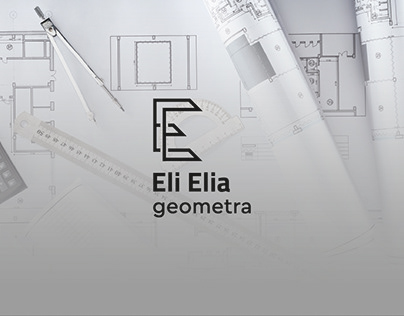 Eli Elia   Geometra Personal Branding