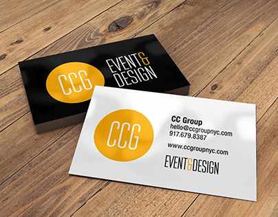 Business Cards (Branding)