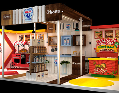 STAND IDEAL