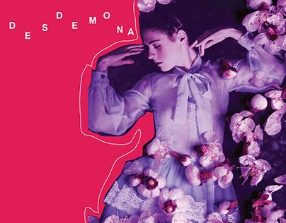 DESDEMONA - feminine women's collection