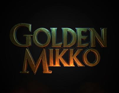 Golden Mikko