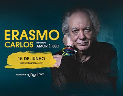 Erasmo Carlos | Porto Alegre