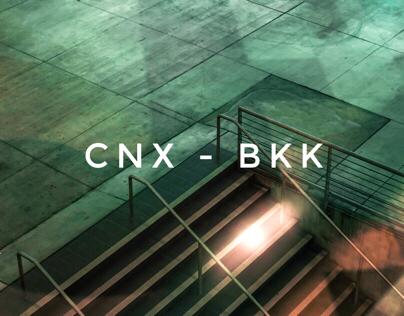 CNX-BKK