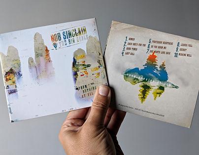 Album Art for Bob Sinclair & The Big Deals