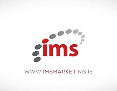 IMS Marketing explainer