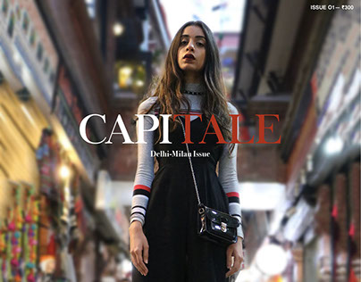 Capitale (Magazine)