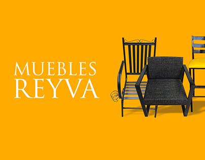 Reyva Social Media