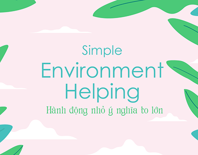 Simple Environment Helping