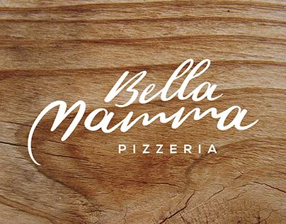 Bella Mamma - Branding