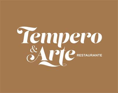 Tempero & Arte