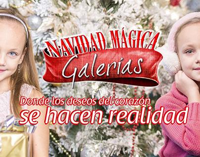 Navidad Mágica Galerías