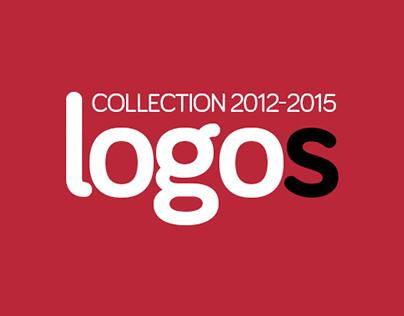 Logo collection 2012-2015