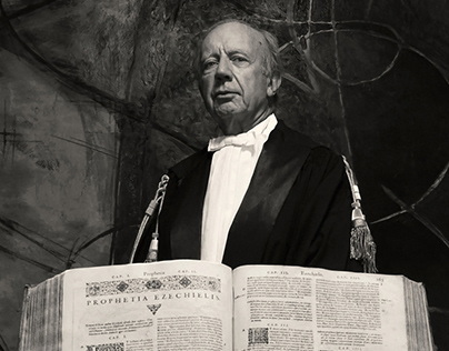 . Giudice Arcibaldo Miller -byAugusto De Luca .
