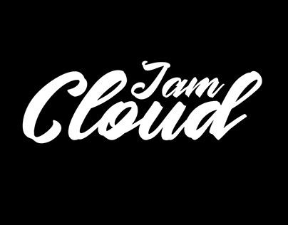 Jam Cloud - Web Design