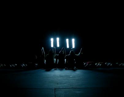 Prepa Tec Dance Team Showcase '17
