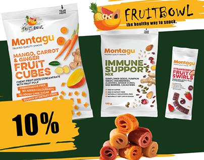 branding for fruitbowl.ch