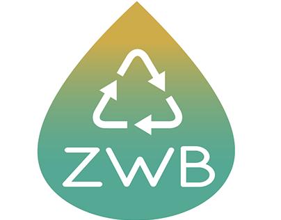 Zero Waste Bakersfield (Logo)
