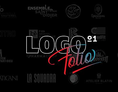 Logo folio n°1