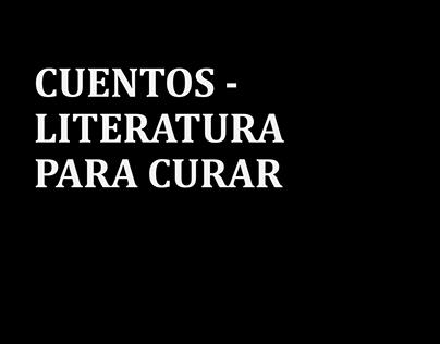 Redacción, Literatura para Curar