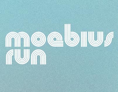 Moebius run