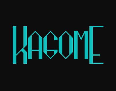 Kagome | FREE FONT [NOV/10]