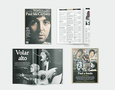 Bookazines Rolling Stone Argentina