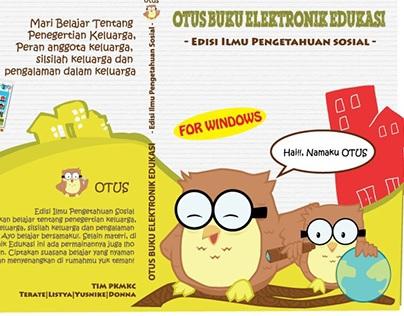 "Otus Bule Edi (Buku Elektronik Edukasi ""Otus"")"