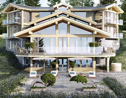NZL Villa
