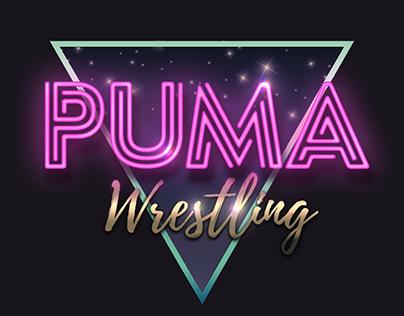 PUMA Wrestling