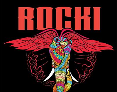 Rocki Strong