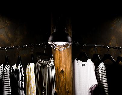 Rafi Textile Photoshoot