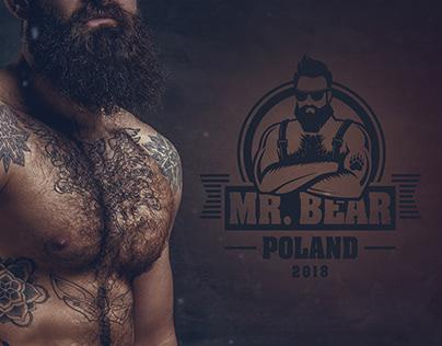MR BEAR POLAND 2018