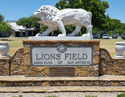 Texas Lions Camp - A Place for Children with Physical