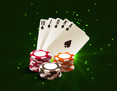4 Alasan Mengapa Anda Harus Pertimbangkan Bermain di Ruang Poker