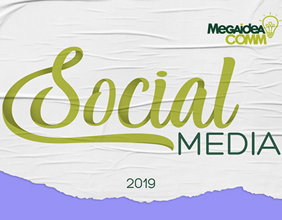 Social Media | Agência Megaidea//COMM | Parte 2