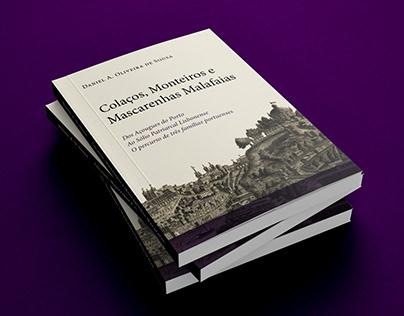 Livro | Colaços, Monteiros, MascarenhasMalafaias {21}