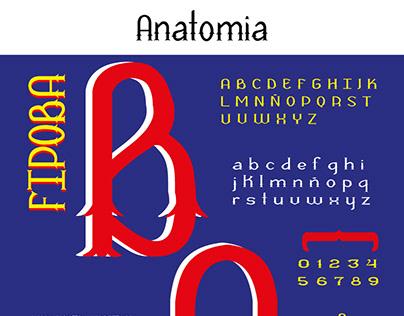 Fileteado porteño (tipografía)
