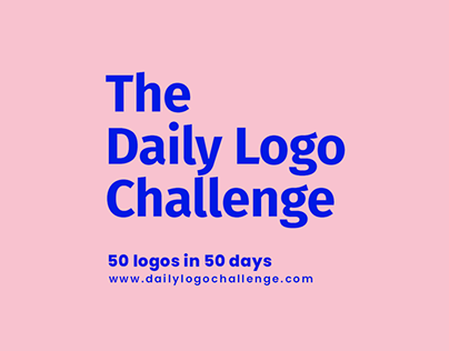 The Daily Logo Challenge