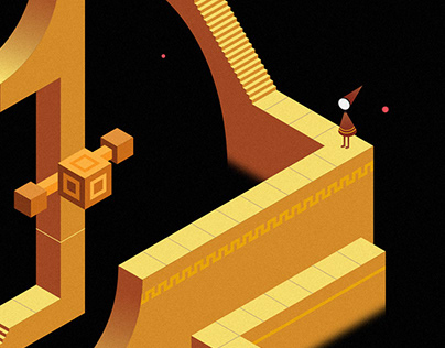 Monument Valley Concepts