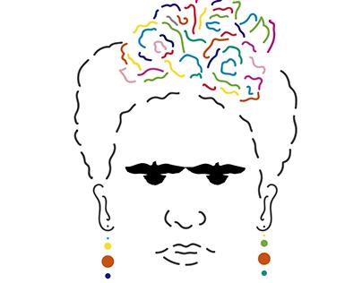 Frida / Homanje