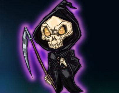 Halloween 2020 [ florilège de personnage d'halloween]