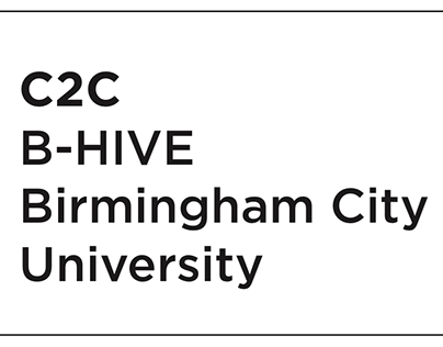 C2C B-Hive Submission - Shortlisted