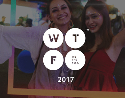 WTF 2017 After Movie