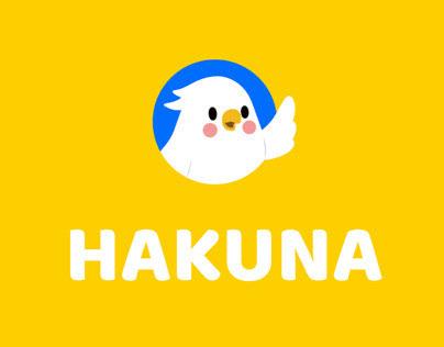 Hakuna Campaign